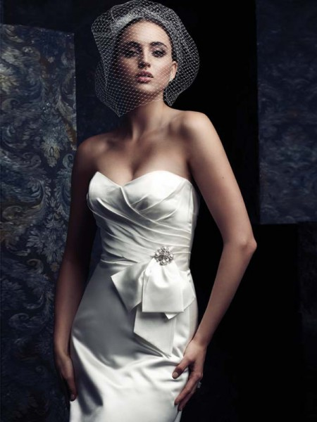 Net Wedding Veils ZDRESS2872