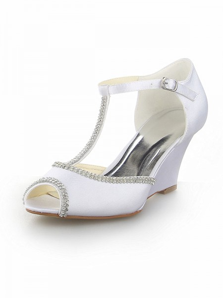 Wedding Shoes SW115121751I